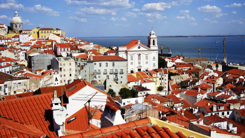 Duas cidades portuguesas entre as três melhores da Europa