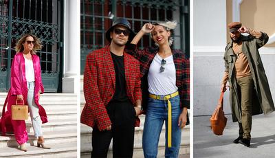 #street style: o desfecho com mais pinta