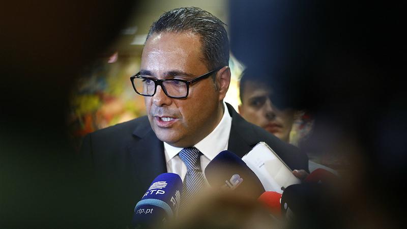 Fim do tabu: Pardal Henriques candidato pelo PDR de Marinho Pinto