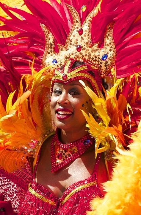 Qual a máscara de Carnaval perfeita para si?