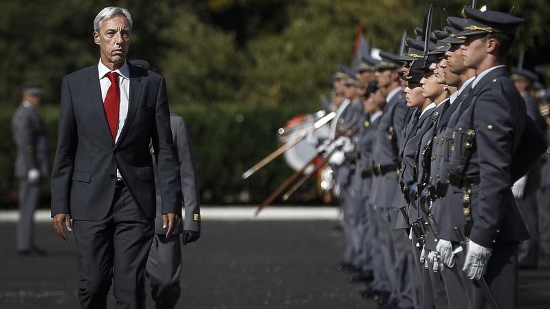 """Já existem """"mais sargentos e oficiais do que praças"""" nas Forças Armadas de Portugal?"""