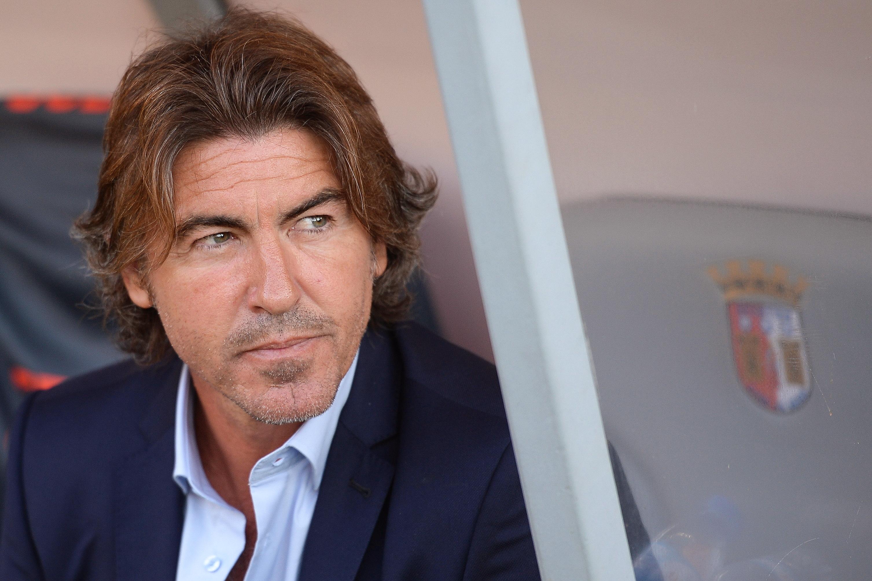 Sá Pinto espera em Barcelos dificuldades semelhantes às do FC Porto
