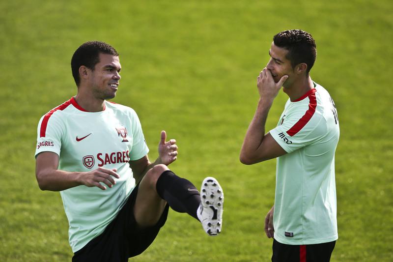 Pepe perto de se juntar a Quaresma no Besiktas