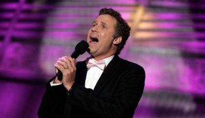 Finalmente juntos: Will Ferrell vai fazer comédia sobre o festival da Eurovisão