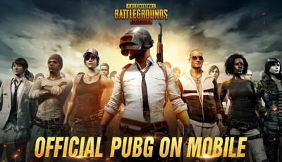 PUBG chega aos dispositivos móveis e é gratuito