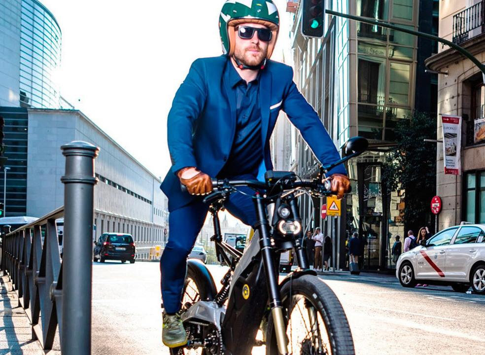 """Sugestão TEK: 12 bicicletas elétricas originais, """"revolucionárias"""" e potentes"""