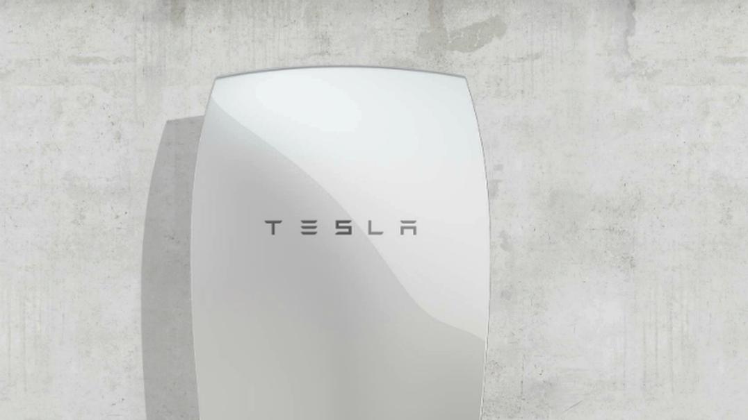 Inventor da Powerwall da Tesla quer trocar quadros de eletricidade domésticos por sistema digital