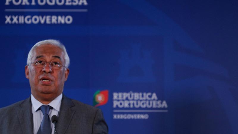 Costa anuncia plano de resposta à pandemia e medidas para a região de Lisboa. Siga aqui a conferência em direto