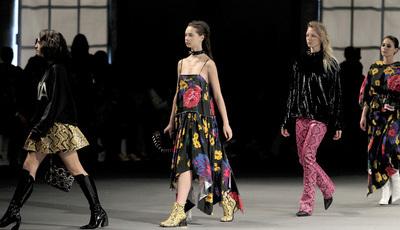 O streetwear de Marques'Almeida