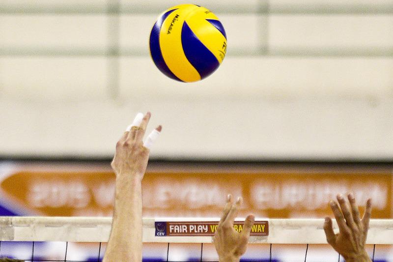 Eslovénia bate Japão e conquista grupo 2 da Liga Mundial de voleibol