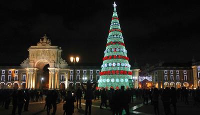 As 10 melhores cidades europeias para fazer compras de natal