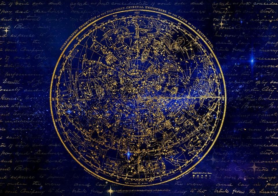 O FBI criou uma lista com os signos do zodíaco mais propensos a cometer crimes?