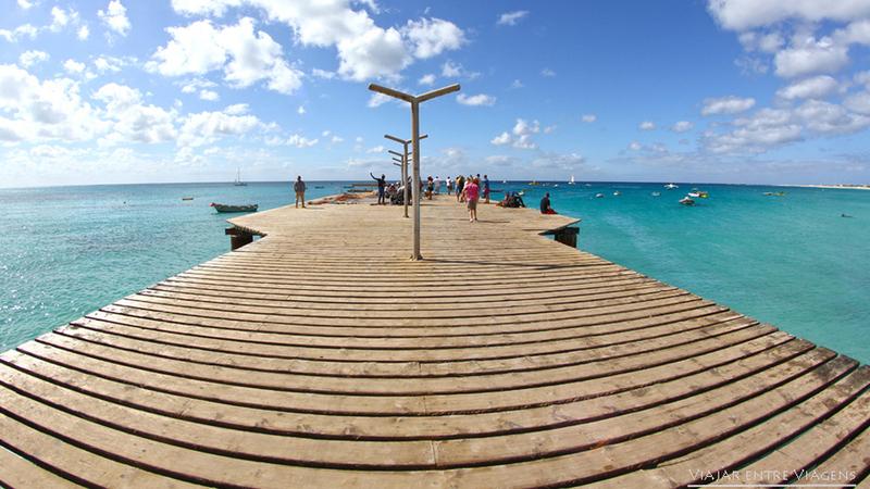 Uma viagem fotográfica à maravilhosa ilha do Sal e todos os seus encantos escondidos