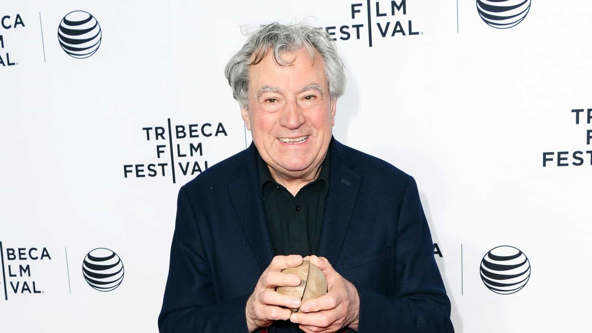 Demência de estrela de 'Monty Python' agrava-se