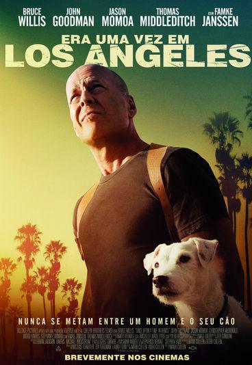 """""""Era Uma Vez em Los Angeles"""": ganhe convites para antestreias"""