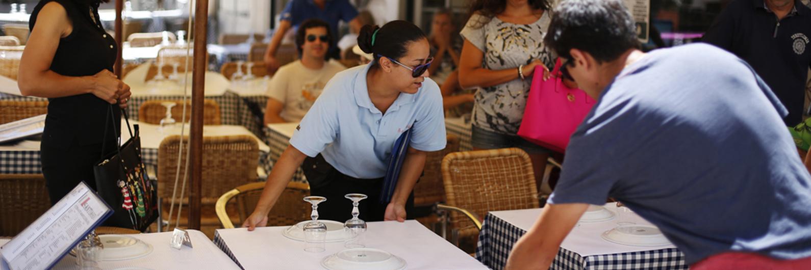 Programas de faturação de restaurantes e cafés permitem fuga ao fisco