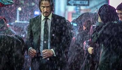 """Reinado de """"Vingadores: Endgame"""" chegou ao fim: """"John Wick 3"""" é o novo líder das bilheteiras"""
