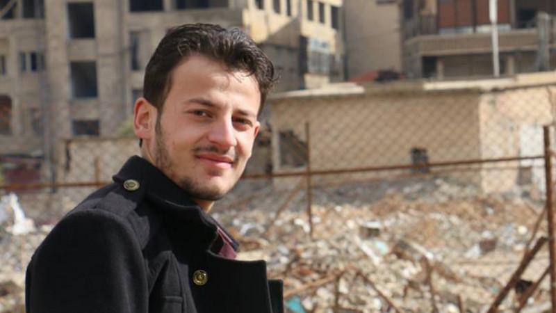 Na primeira pessoa: O relato de um refugiado sírio, do pesadelo à esperança