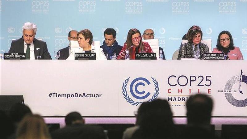 COP25. Duas semanas para se alcançar um acordo que sabe a pouco