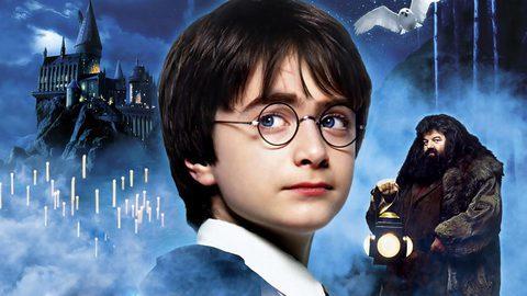 """""""Harry Potter"""": J.K. Rowling revela primeiros esboços da história"""