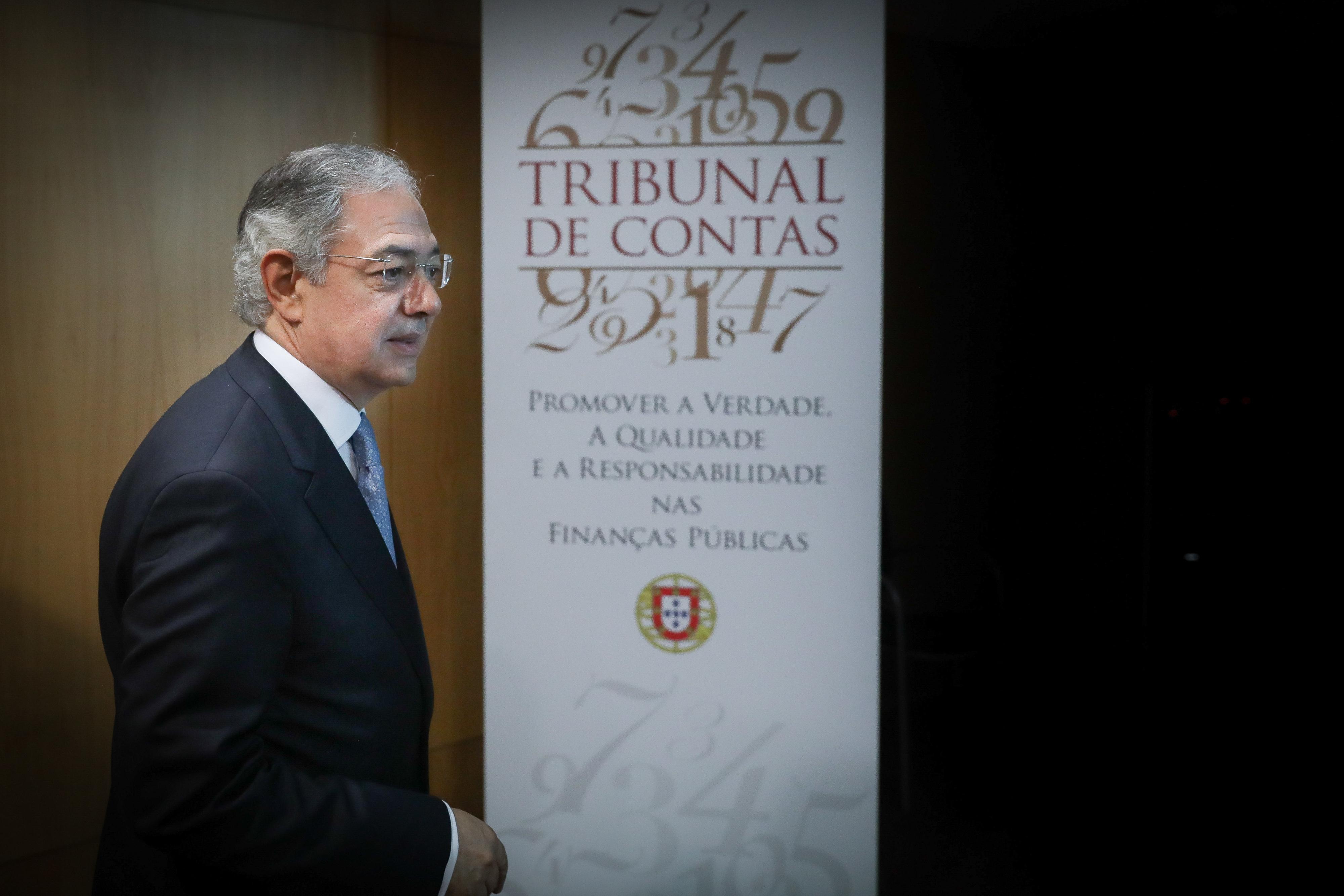 """Deputado do PS disse que juízes do Tribunal de Contas são """"mentecaptos""""?"""