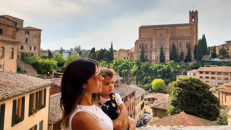 Vamos à Toscana?