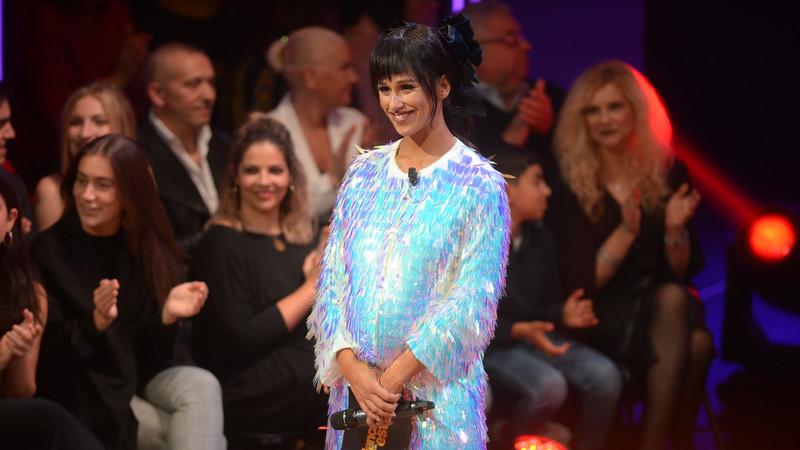 """Rita Pereira brilha (mesmo!) na 2ª gala de """"Dança com as Estrelas"""""""