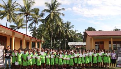 Homenagem emotiva: crianças de Timor recordam Zé Pedro, dos Xutos