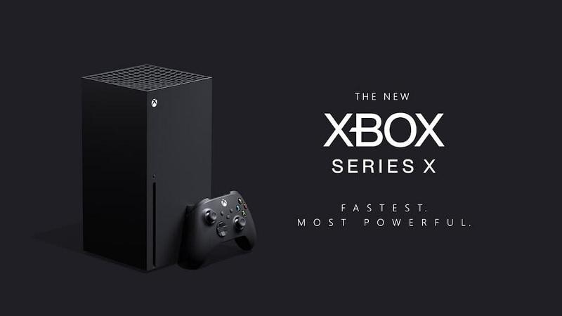 Xbox Series X da Microsoft terá 12 teraflops de processamento