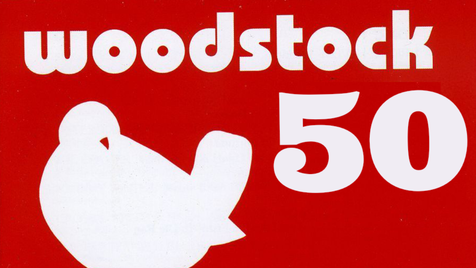50 anos de Woodstock (em agosto)