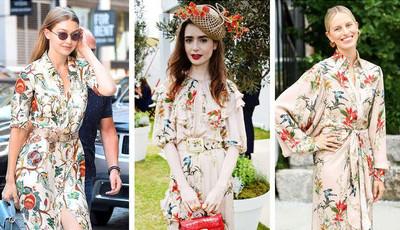 Verão em Hollywood: sete tendências 'fora da caixa'