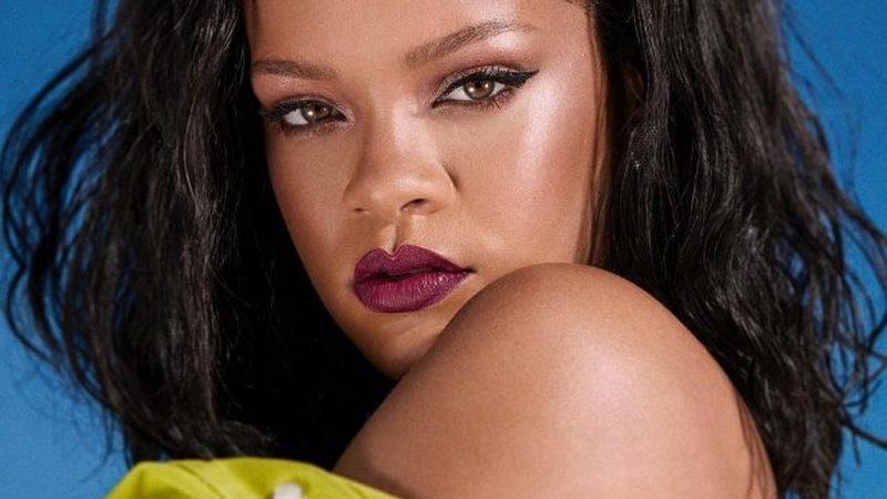 Rihanna reconhece que sofre de ansiedade de cada vez que tem uma 'red carpet'