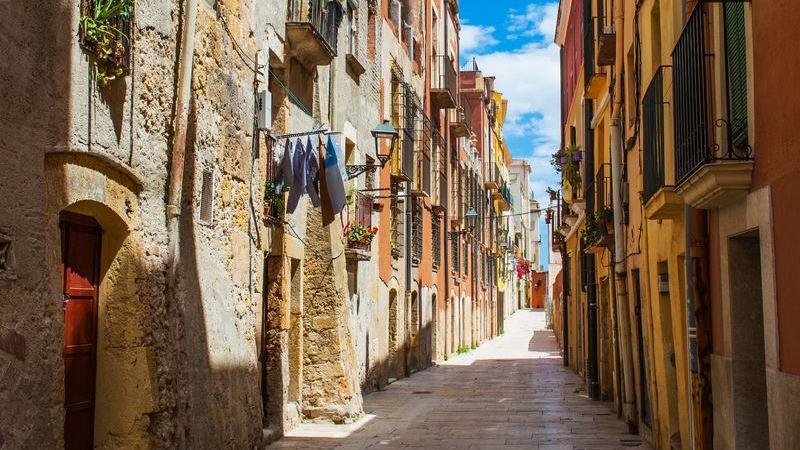10 sugestões de sítios a visitar perto de Barcelona