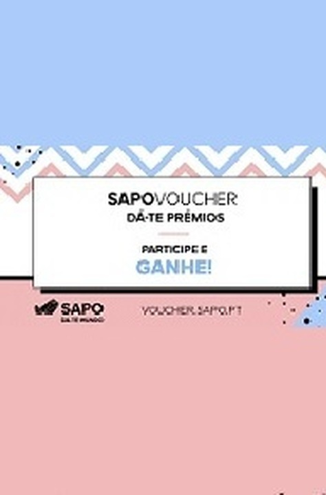 Passatempo  SAPO Voucher: Qual é o Provérbio?