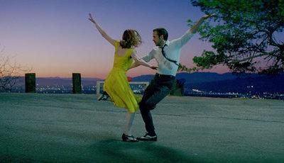 """""""La La Land"""": possivelmente, o trailer mais bonito do ano"""