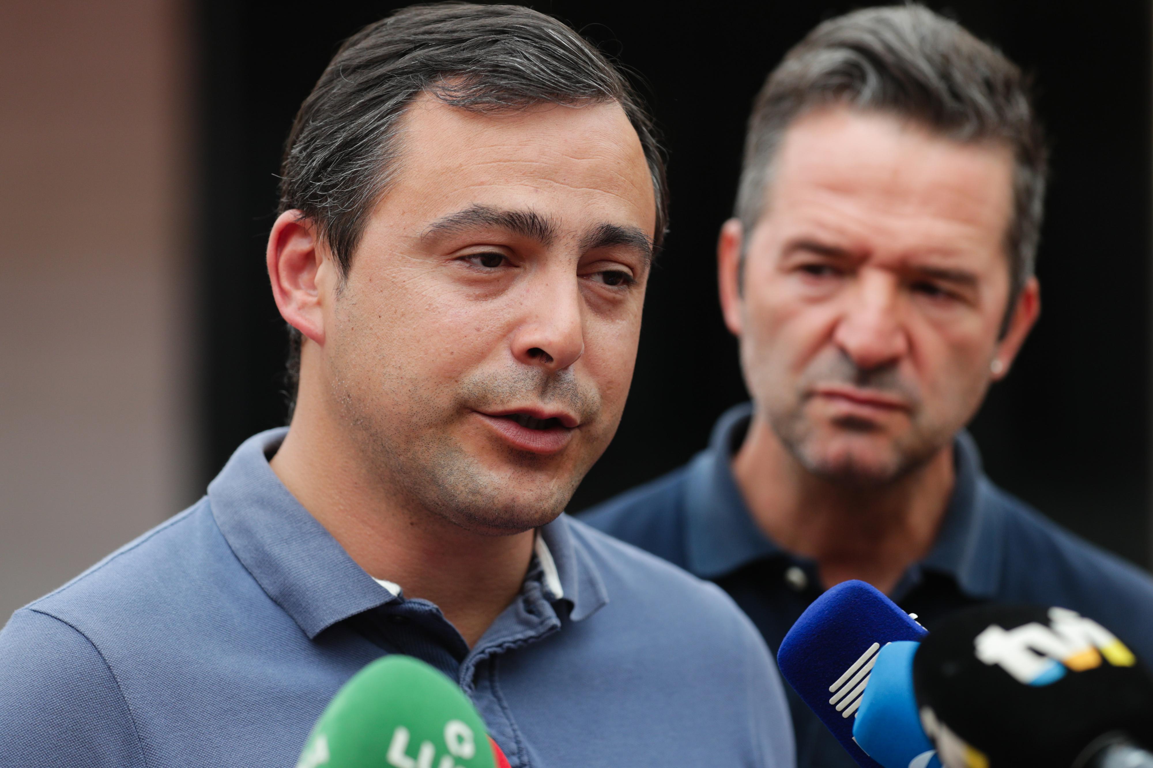 Motoristas. Francisco São Bento substitui Pardal Henriques e admite retirar pré-aviso de greve