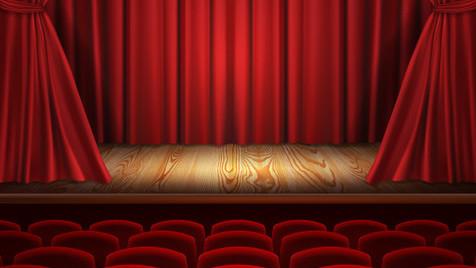 O teatro é vida... um exemplo de grandeza