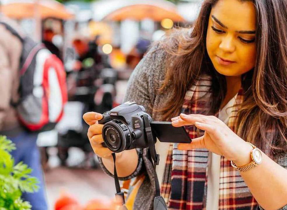 """Montra TeK: 4 câmaras reflex para entrar com o """"disparo"""" certo no mundo da fotografia"""