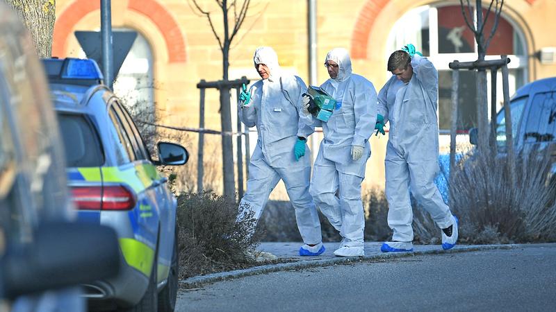 Alemanha: Tiroteio provoca vários feridos. Polícia fala em possíveis vítimas mortais