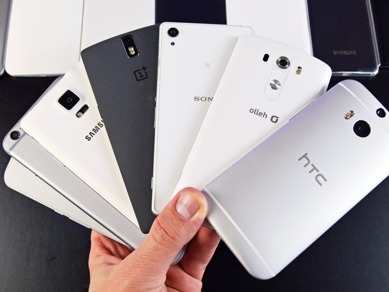 Sabe o que andou a fazer com o smartphone nos últimos anos?