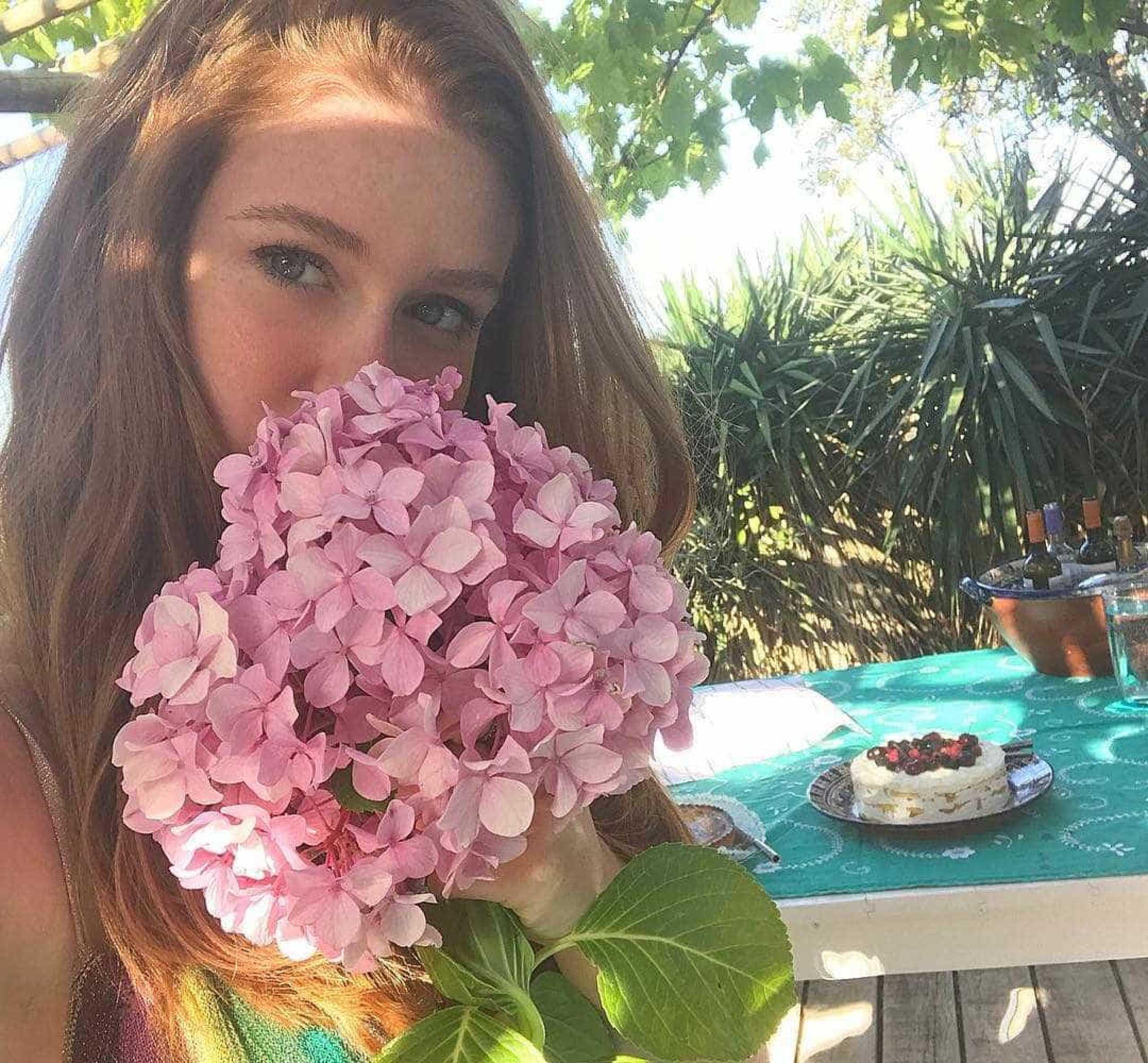 Marina Ruy Barbosa reage às críticas da sessão fotográfica