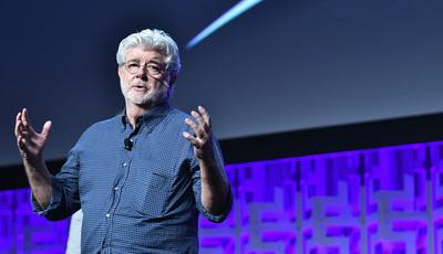 """""""Star Wars"""": George Lucas já deu a sua opinião sobre """"Os Últimos Jedi"""""""