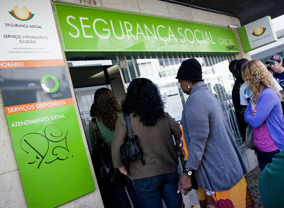 Excedente orçamental da Segurança Social diminuiu em 155 milhões de euros em 2018