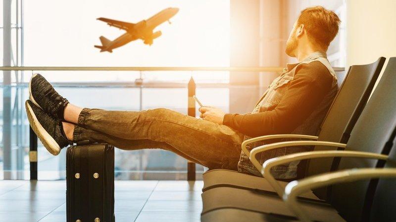 Estudo revela que 51% dos viajantes europeus desconfiam das companhias aéreas