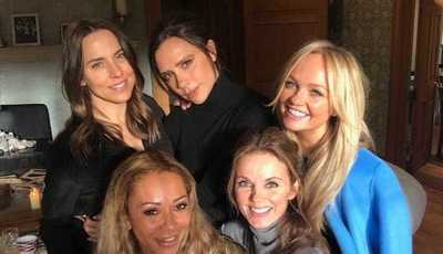 Spice Girls: Venda de bilhetes para digressão vai de mal a pior