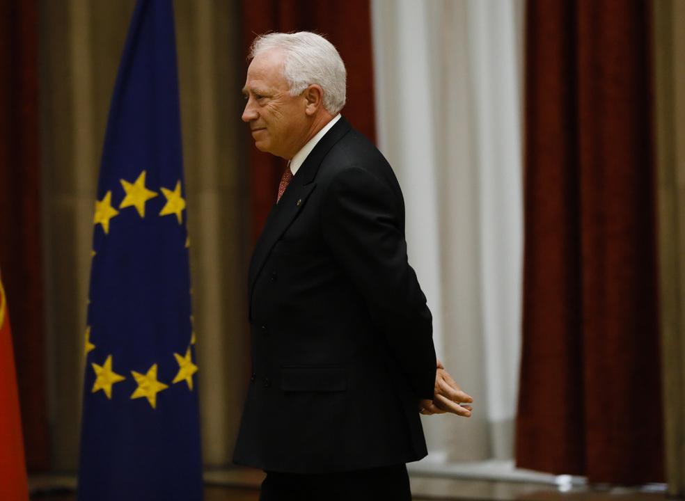 Carlos Costa escolheu Comissão de Ética do Banco de Portugal que vai avaliá-lo no caso da CGD