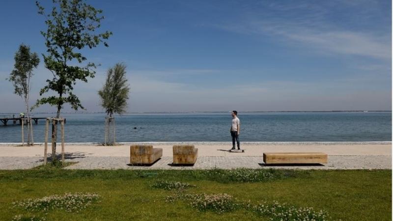 Jardins na cidade: 10 parques e jardins, em Lisboa e no Porto, para desconfinar ao ar livre