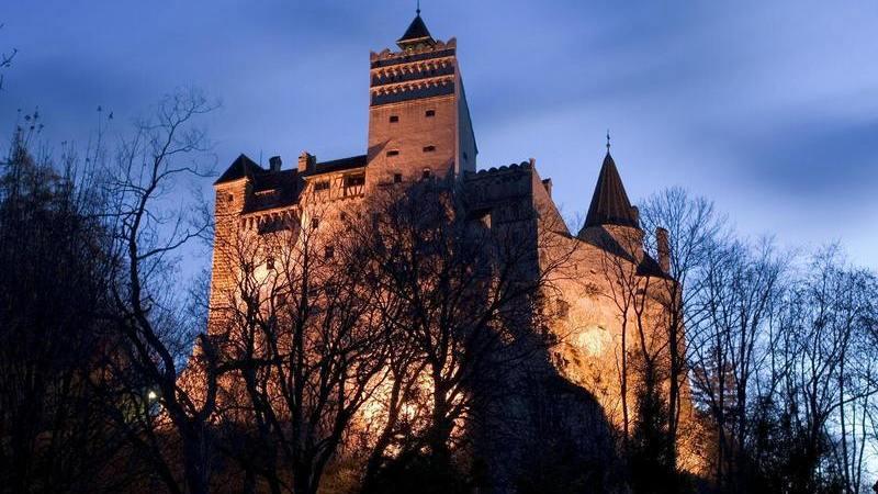 Castelo de Bran: será este o verdadeiro castelo de Drácula?