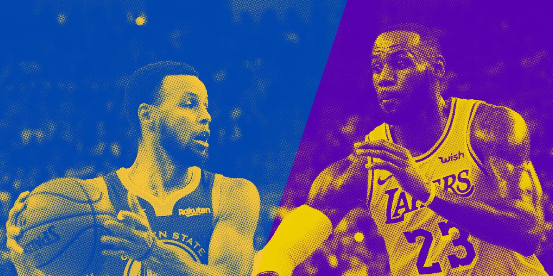 NBA: A antevisão da melhor liga de basquetebol do mundo foi no SAPO 24
