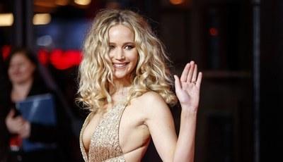 Jennifer Lawrence vai fazer pausa na carreira? Agente diz que não é bem assim